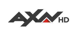 AXN HD 海外ドラマ