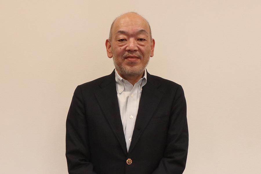 西川潤一社長